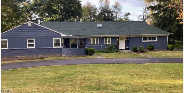 412 Fairmount Ave, Chatham Boro, NJ 07928 (MLS #3589731) :: Weichert Realtors