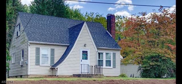2864 Belvidere Rd, Harmony Twp., NJ 08865 (MLS #3589899) :: REMAX Platinum