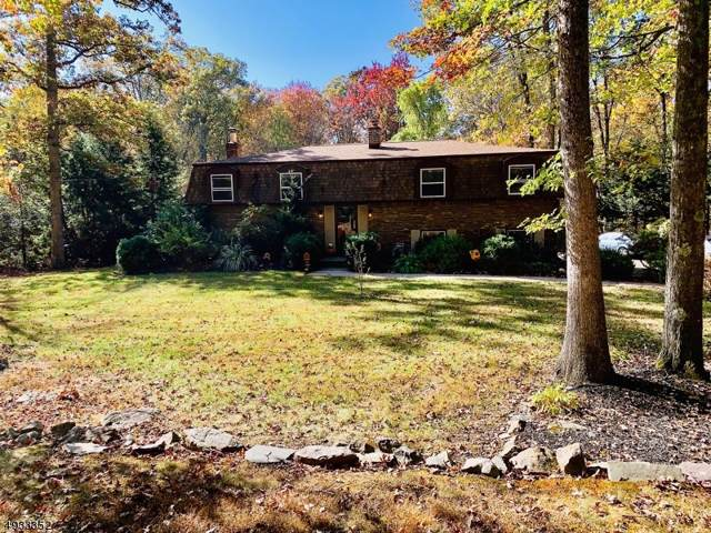 28 Old Hoop Pole Rd, West Milford Twp., NJ 07438 (MLS #3589958) :: Mary K. Sheeran Team
