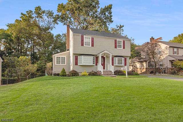 84 Briarwood Ter, Cedar Grove Twp., NJ 07009 (MLS #3590005) :: REMAX Platinum