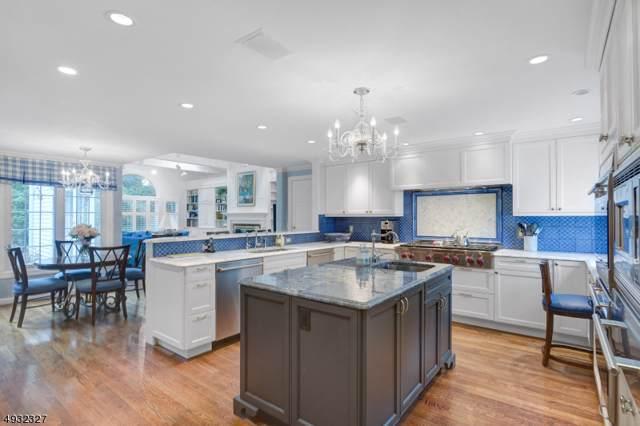 124 Whittredge Rd, Summit City, NJ 07901 (#3590279) :: Jason Freeby Group at Keller Williams Real Estate
