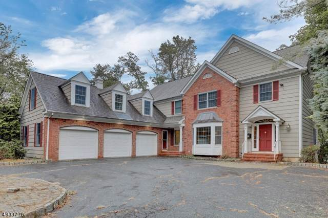 1171 Lawrence Ave, Westfield Town, NJ 07090 (MLS #3590361) :: The Sue Adler Team
