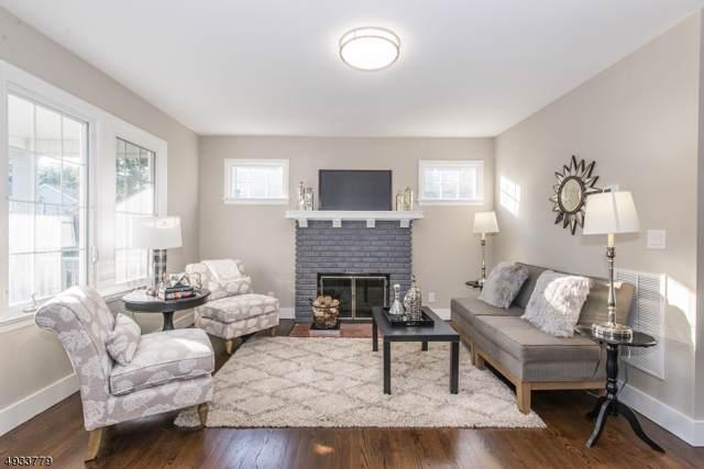 10 Godfrey Ave, Roseland Boro, NJ 07068 (MLS #3590371) :: SR Real Estate Group