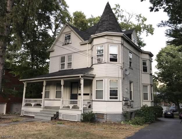 41 Harrison Ave, Montclair Twp., NJ 07042 (MLS #3590688) :: SR Real Estate Group