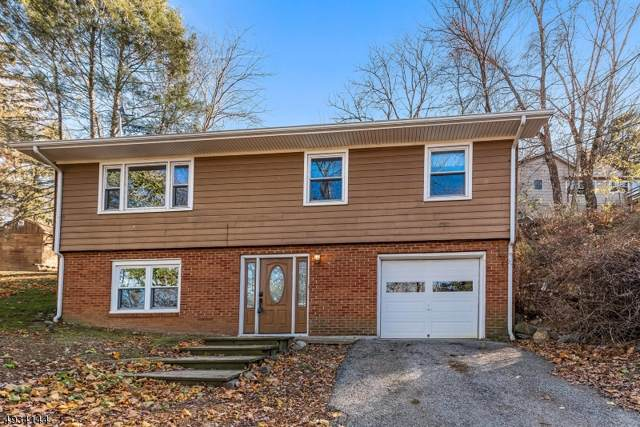 337 E Shore Trl, Sparta Twp., NJ 07871 (#3590725) :: The Force Group, Keller Williams Realty East Monmouth