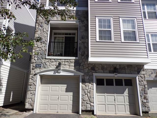 107 Brittany Ct, Clifton City, NJ 07013 (MLS #3590728) :: Pina Nazario