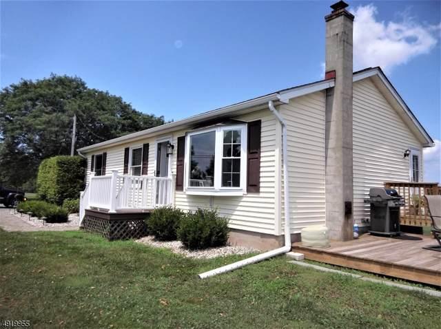 30 Gallmeier Rd, Alexandria Twp., NJ 08825 (MLS #3590735) :: SR Real Estate Group