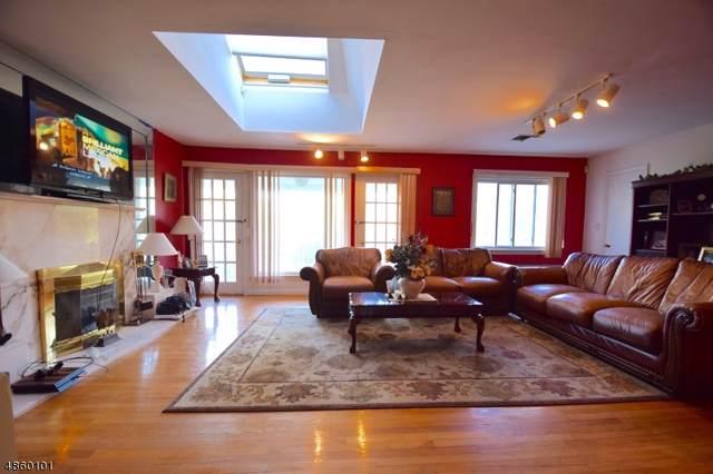 840 Mountain Ave, Springfield Twp., NJ 07081 (MLS #3590737) :: The Sikora Group
