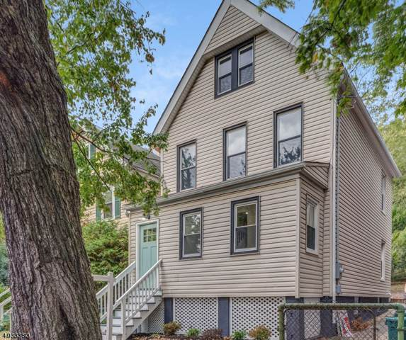 157 Church St, South Orange Village Twp., NJ 07079 (MLS #3590810) :: SR Real Estate Group