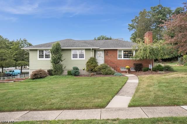 3 Cecilia Dr, Wayne Twp., NJ 07470 (MLS #3591184) :: The Karen W. Peters Group at Coldwell Banker Residential Brokerage