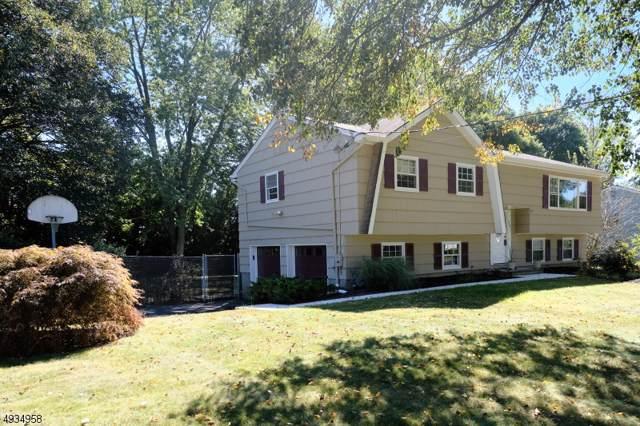 604 E Baldwin St, Hackettstown Town, NJ 07840 (MLS #3591480) :: The Debbie Woerner Team