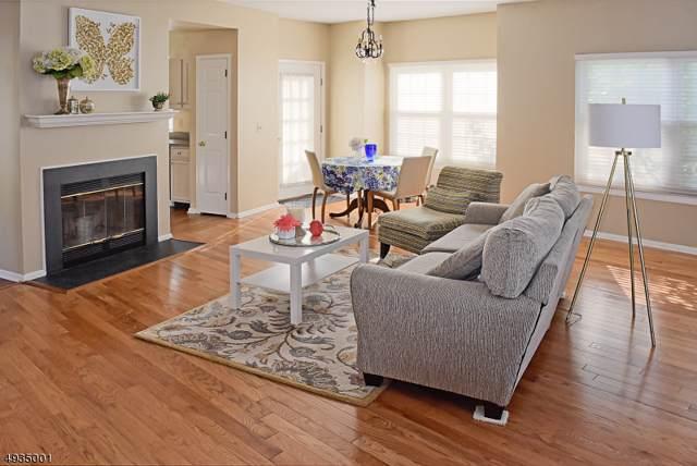2012 Vermont Ter, Hanover Twp., NJ 07981 (MLS #3591525) :: The Dekanski Home Selling Team