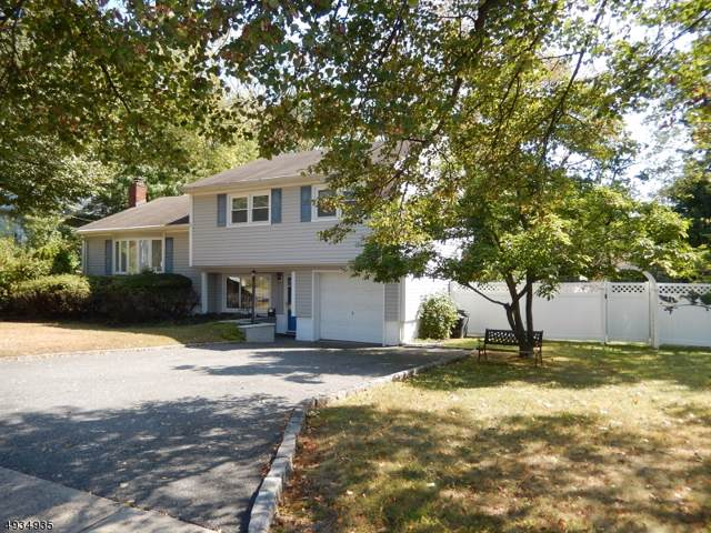 169 Grove Ave, Verona Twp., NJ 07044 (MLS #3591573) :: William Raveis Baer & McIntosh