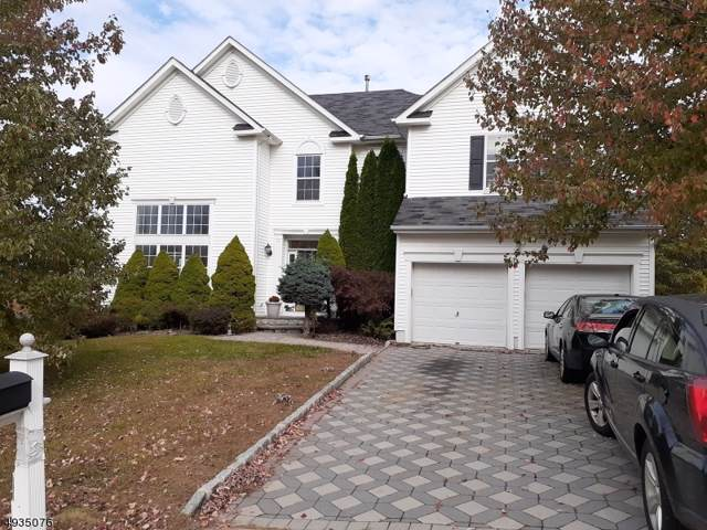 939 Hunters Rdg, Jefferson Twp., NJ 07849 (MLS #3591574) :: REMAX Platinum