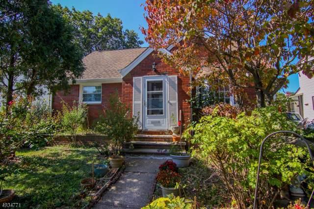 303 Fairway Ave, Belleville Twp., NJ 07109 (MLS #3591589) :: William Raveis Baer & McIntosh