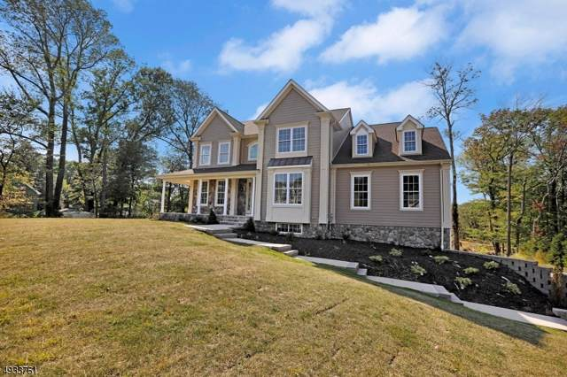 3 Countryside Ln, Warren Twp., NJ 07059 (MLS #3591593) :: The Sue Adler Team