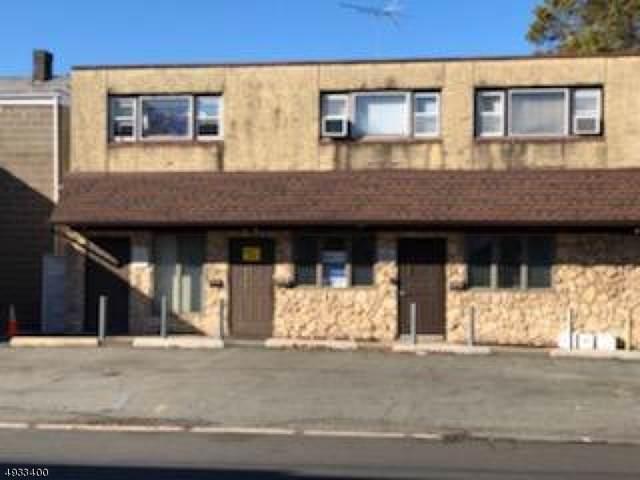 6 N 21St St, Kenilworth Boro, NJ 07033 (MLS #3591950) :: The Dekanski Home Selling Team