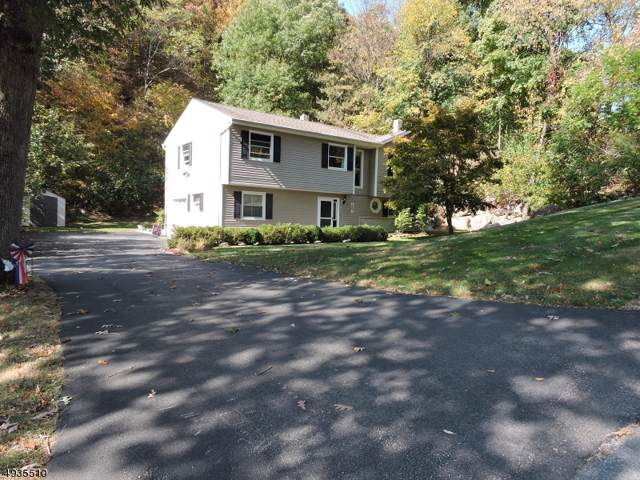 85 Woodland Dr, Vernon Twp., NJ 07462 (MLS #3591985) :: REMAX Platinum