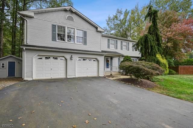 8 Tiby Pl, South Brunswick Twp., NJ 08852 (MLS #3592090) :: SR Real Estate Group