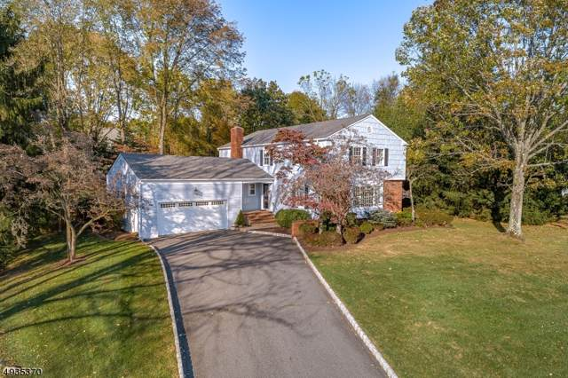 15 Heather Hill Way, Mendham Boro, NJ 07945 (MLS #3592163) :: William Raveis Baer & McIntosh