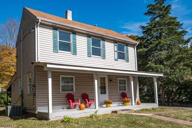 104 Oak Ridge Rd, West Milford Twp., NJ 07438 (MLS #3592223) :: William Raveis Baer & McIntosh