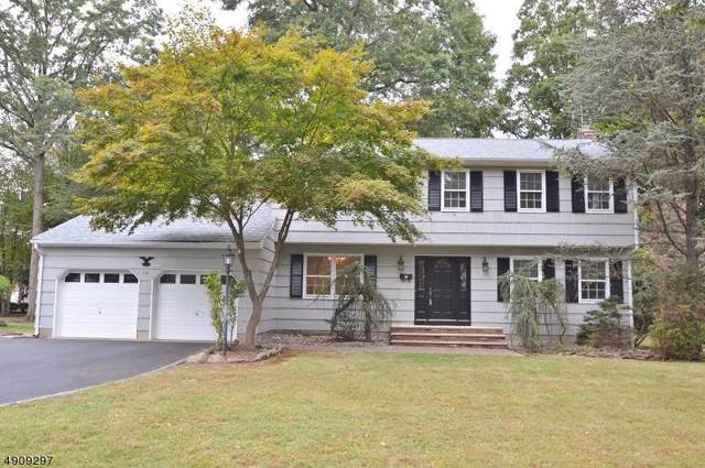 18 W Wilson Ave, East Hanover Twp., NJ 07936 (MLS #3592592) :: RE/MAX Select