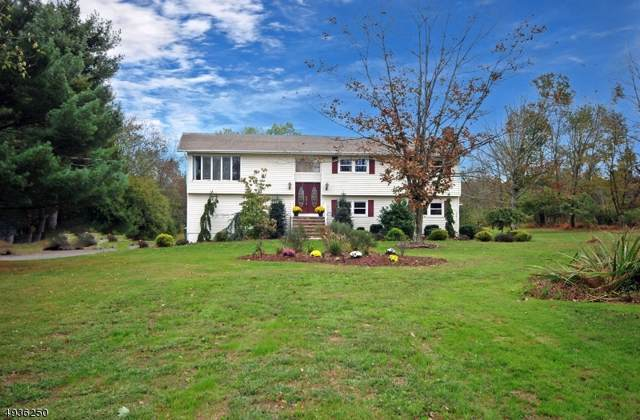 134 Tinsman Rd, Alexandria Twp., NJ 08825 (MLS #3592731) :: SR Real Estate Group
