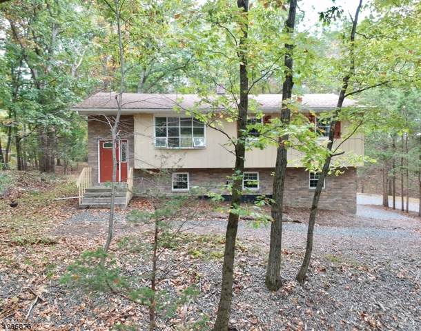 77 Van Horn Rd, Fredon Twp., NJ 07860 (MLS #3592756) :: The Sikora Group