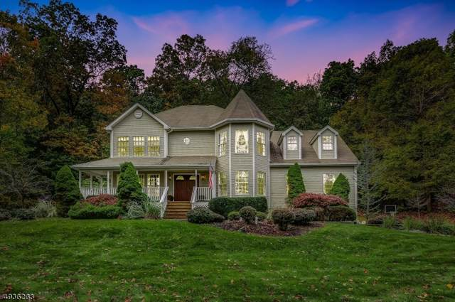 49 Pheasant Walk, Sparta Twp., NJ 07871 (MLS #3592787) :: The Debbie Woerner Team