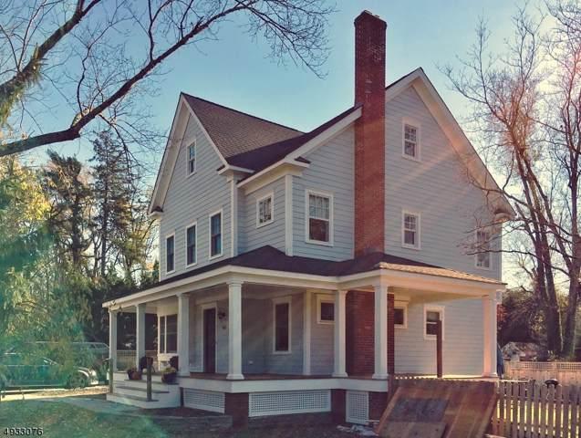 503 Spring Valley Rd, Harding Twp., NJ 07935 (MLS #3592878) :: REMAX Platinum