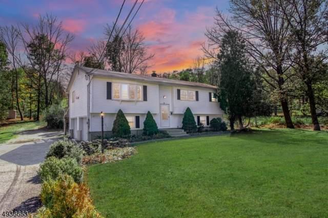 31 Sherman Ridge Rd, Wantage Twp., NJ 07461 (MLS #3593064) :: William Raveis Baer & McIntosh