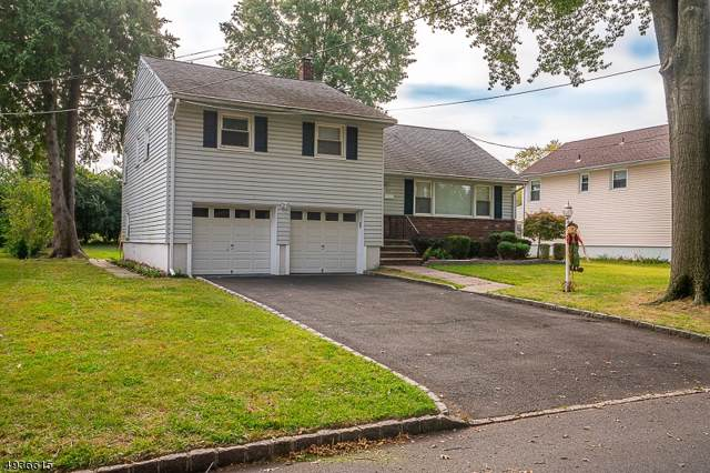 222 Denman Rd, Cranford Twp., NJ 07016 (MLS #3593181) :: The Dekanski Home Selling Team
