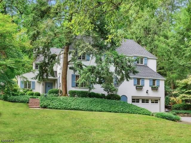 78 Essex Rd, Summit City, NJ 07901 (#3593227) :: Jason Freeby Group at Keller Williams Real Estate