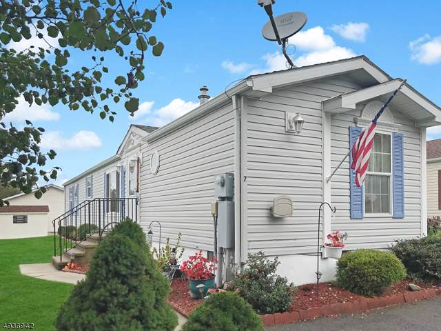 7 Edelweiss, Belvidere Twp., NJ 07823 (MLS #3593367) :: REMAX Platinum