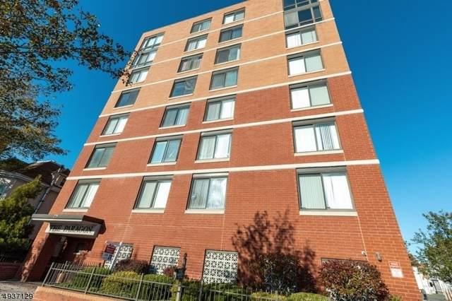 275 State St D, Hackensack City, NJ 07601 (MLS #3593428) :: SR Real Estate Group