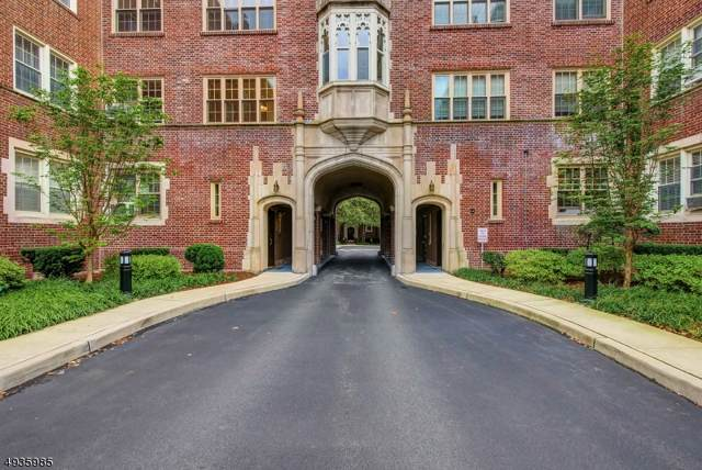 133 Summit Ave, Unit 1 #2, Summit City, NJ 07901 (MLS #3593460) :: SR Real Estate Group