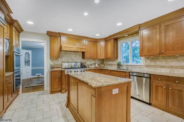 16 Grand View Ave, West Orange Twp., NJ 07052 (MLS #3593510) :: William Raveis Baer & McIntosh