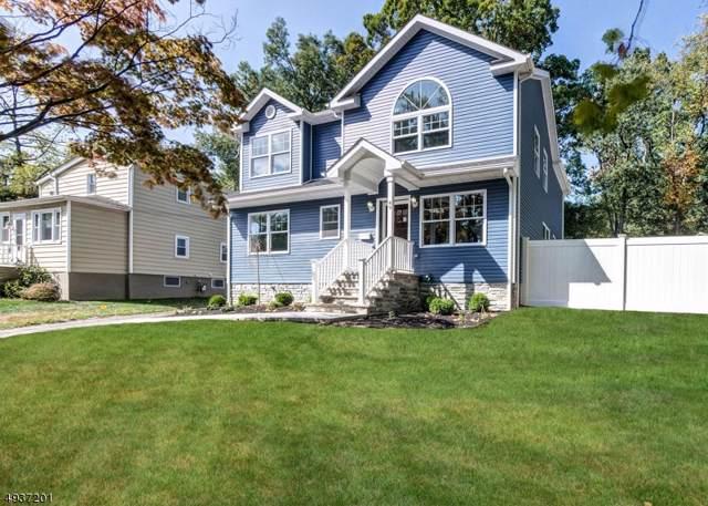 49 Trenton Ave, Fanwood Boro, NJ 07023 (MLS #3593524) :: The Dekanski Home Selling Team