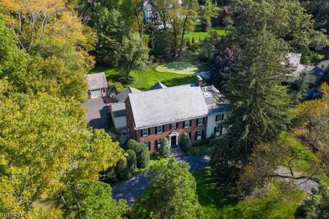 303 Summit Ave, Summit City, NJ 07901 (MLS #3593603) :: SR Real Estate Group