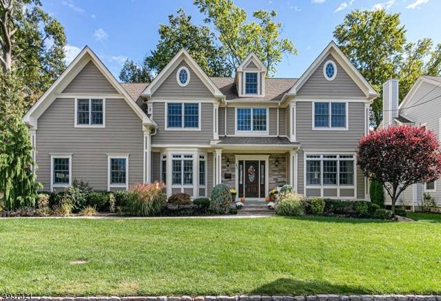 42 Moss Ave, Westfield Town, NJ 07090 (MLS #3593618) :: SR Real Estate Group