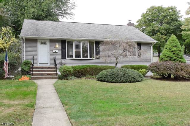 98 Riverview Ter, Riverdale Boro, NJ 07457 (MLS #3593639) :: The Karen W. Peters Group at Coldwell Banker Residential Brokerage