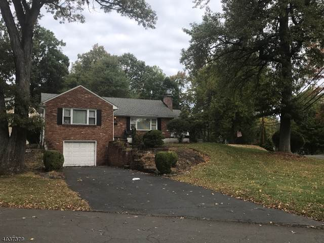 250 Hickory Lane, Mountainside Boro, NJ 07092 (MLS #3593754) :: The Dekanski Home Selling Team
