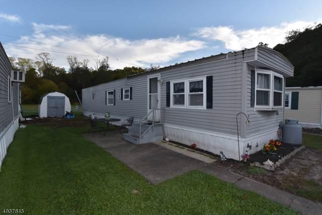 190 Route 46, Unit 27 #27, Knowlton Twp., NJ 07823 (MLS #3593929) :: Pina Nazario