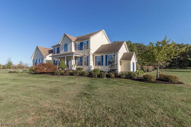 5 Opdyke Rd, Kingwood Twp., NJ 08825 (MLS #3593983) :: Mary K. Sheeran Team
