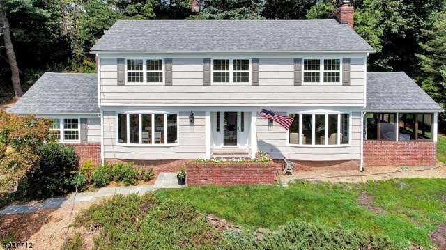 1397 Outlook Dr, Mountainside Boro, NJ 07092 (MLS #3594006) :: The Dekanski Home Selling Team
