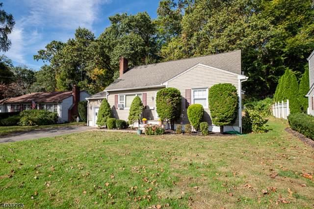 439 Morris Ave, Boonton Town, NJ 07005 (MLS #3594087) :: Weichert Realtors