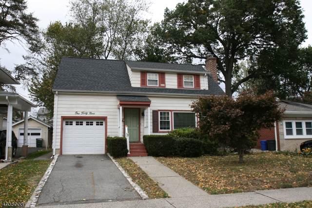 149 Seton Pl, South Orange Village Twp., NJ 07079 (MLS #3594333) :: Coldwell Banker Residential Brokerage