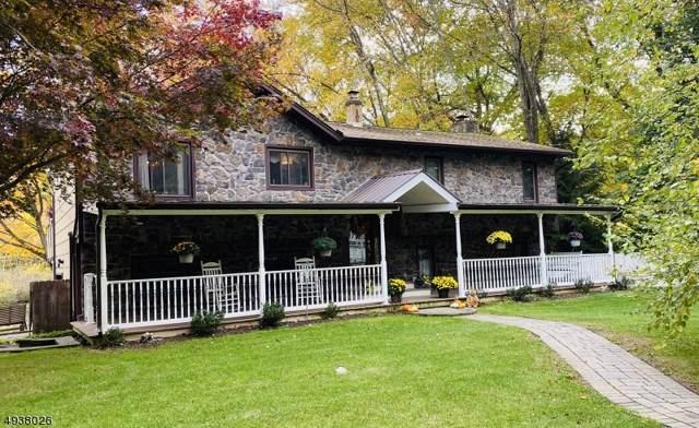 179 Lake Dr, Byram Twp., NJ 07874 (MLS #3594395) :: William Raveis Baer & McIntosh