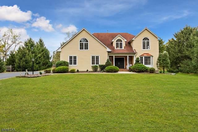 456 Windmill Way, Branchburg Twp., NJ 08876 (MLS #3594409) :: Mary K. Sheeran Team