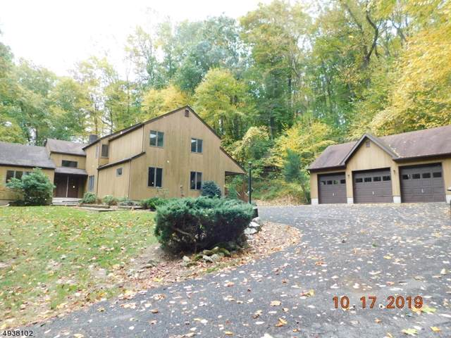 230 Turkey Hill Rd, Bethlehem Twp., NJ 08804 (MLS #3594422) :: The Sikora Group
